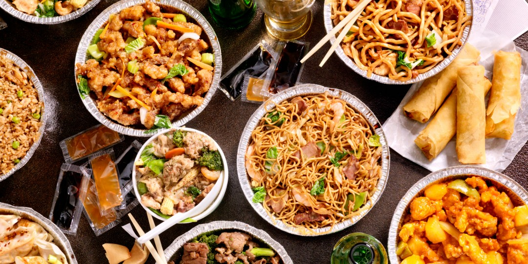 Chinese Food franchises