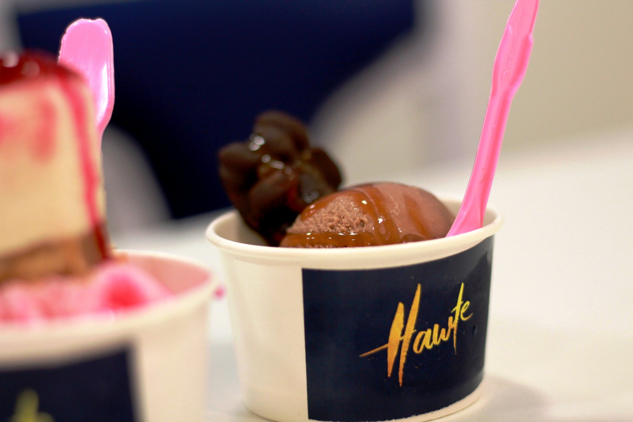 Alcohol-infused ice cream creator Hawte is a cool franchise to own